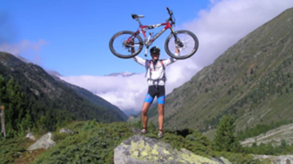 Short Bike