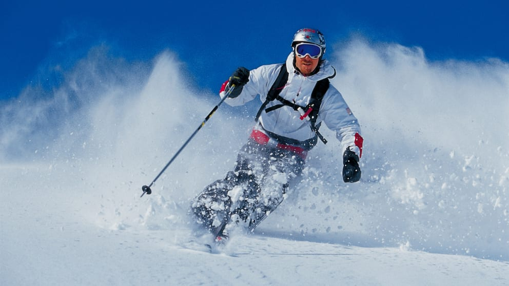 Autumn Ski Package for 7 days