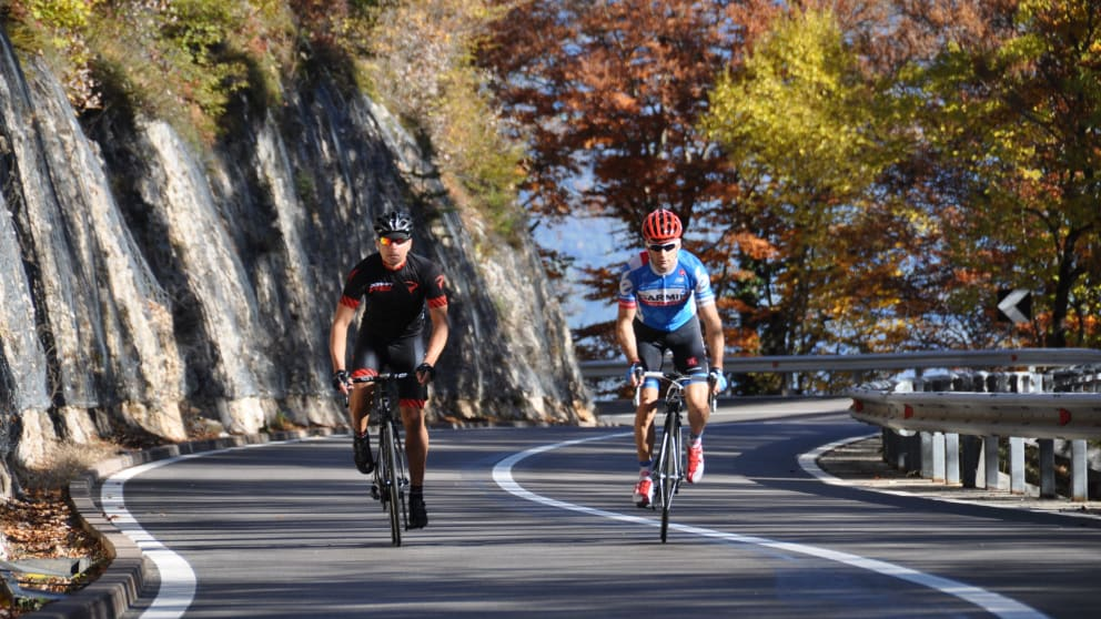 1 week cycling & enjoyment in the South of South Tyrol