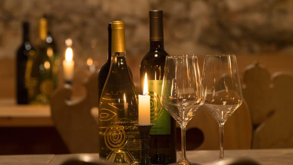 Wine & pleasure