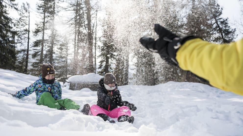 Ski & Sun for families 7=6