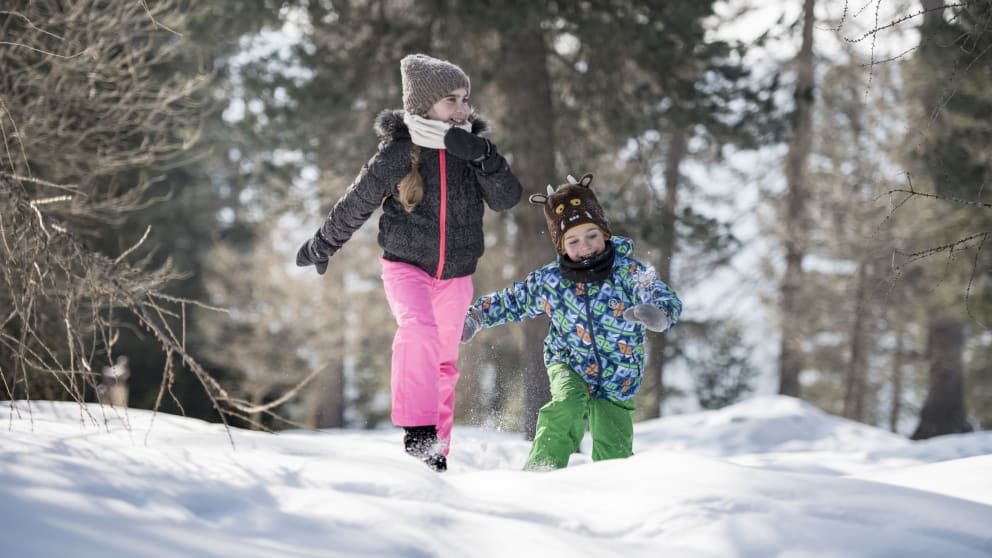 South Tyrolean Family Advent Week