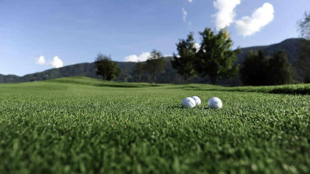 Golfurlaub im Excelsior Resort