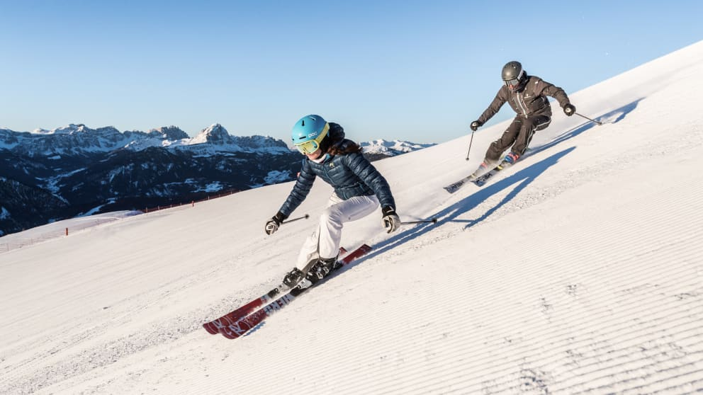 DOLOMITI SUPER SUN, SKI & WELLNESS