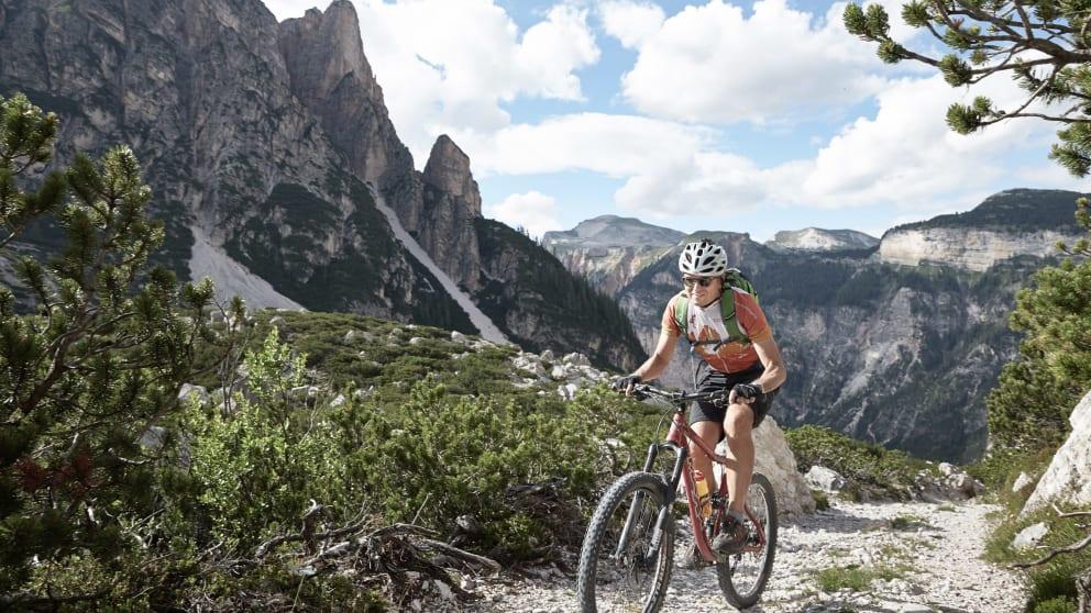 Short Stay Tour, Trail & Dolomiten-Wellness