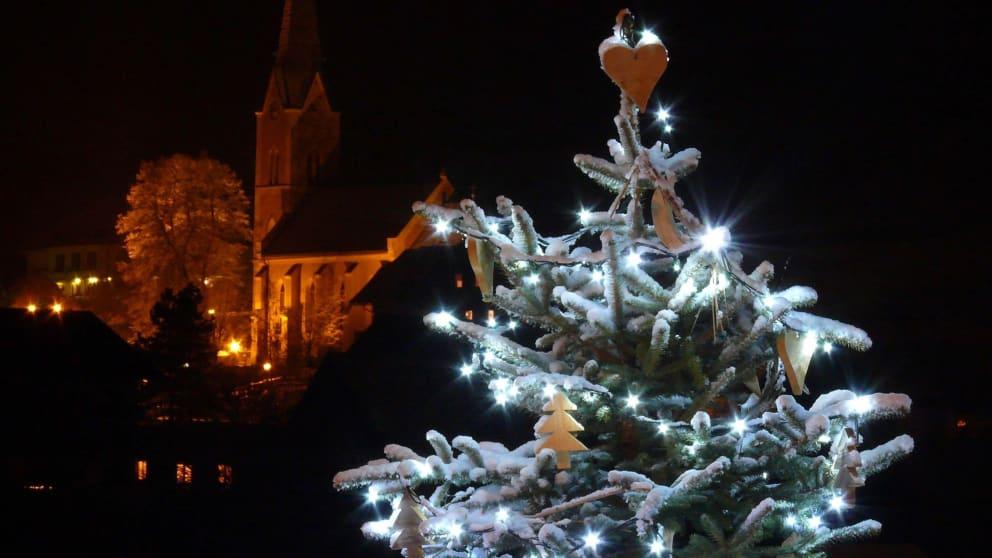 Regitnigs Weihnachtszauber
