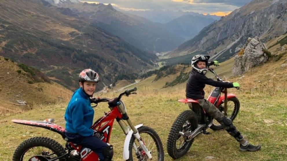 Berg & Bike