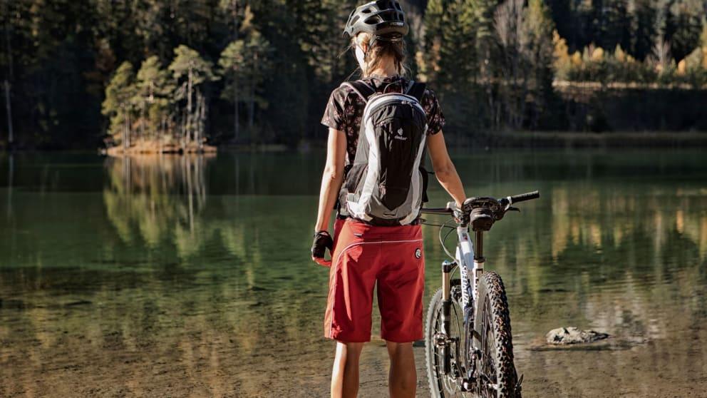 3 Bike days