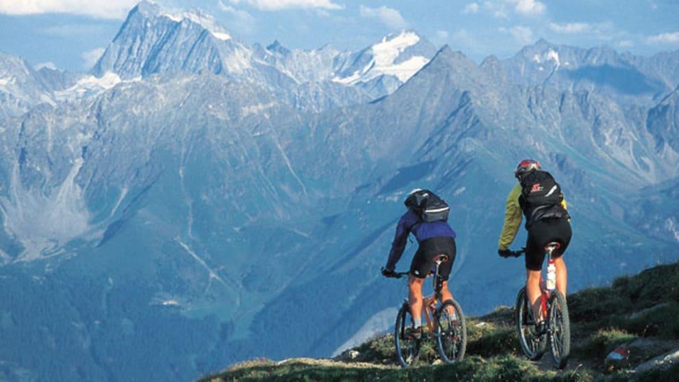 Bike Paket Vital