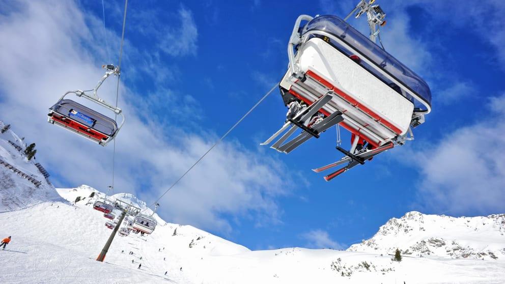 Ski-Total Wochenpauschale mit Skipass