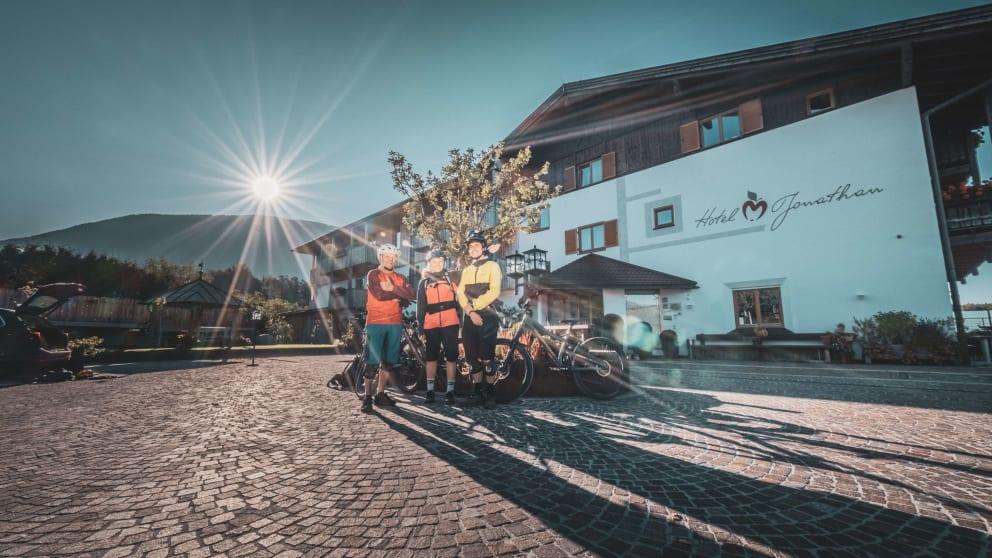 5 days E-Bike Special