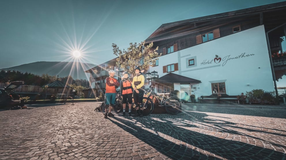 5 Tage E-Bike Special