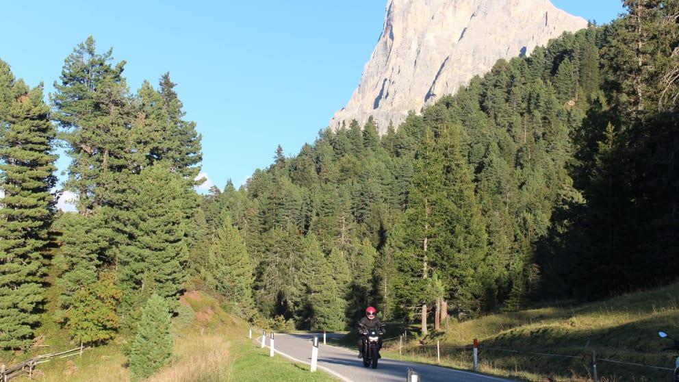 7 days Motobike holidays