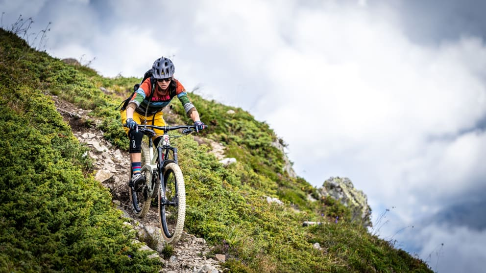 3 Tage Südtirol Mountainbike Urlaub