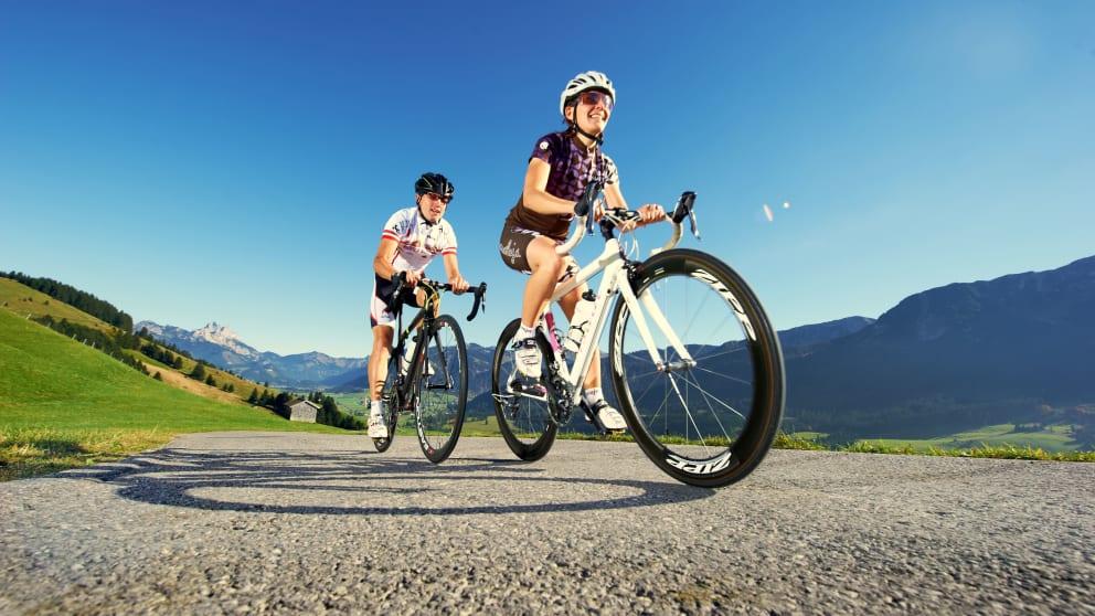 Rennradwochen Sommer - 7 Übernachtungen