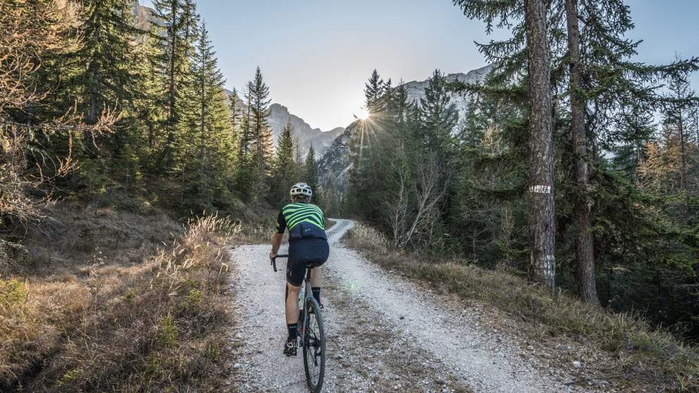 Gravel Grinder Short Stay - 4 nights
