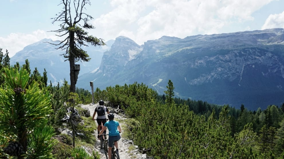Alta Badia Trails Week + Sellaronda