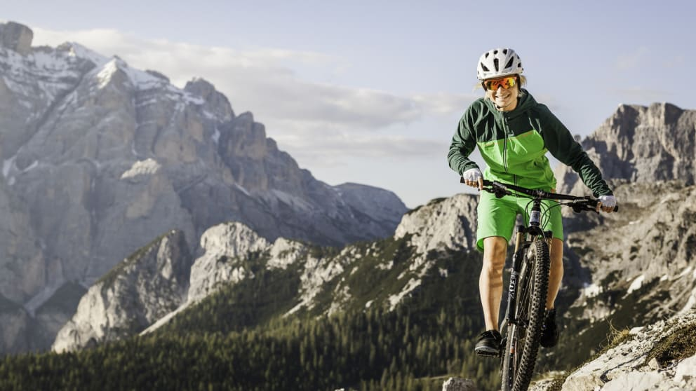 MTB Short Stay - 5 nights