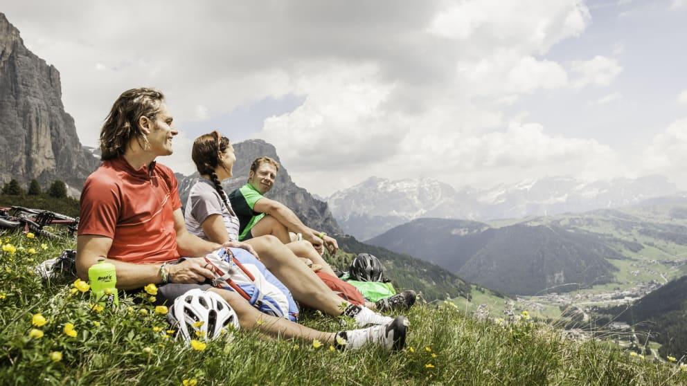 Alpencross Relax