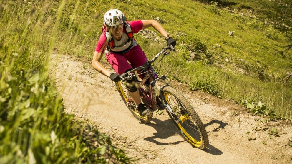 Alpencross & Sellaronda