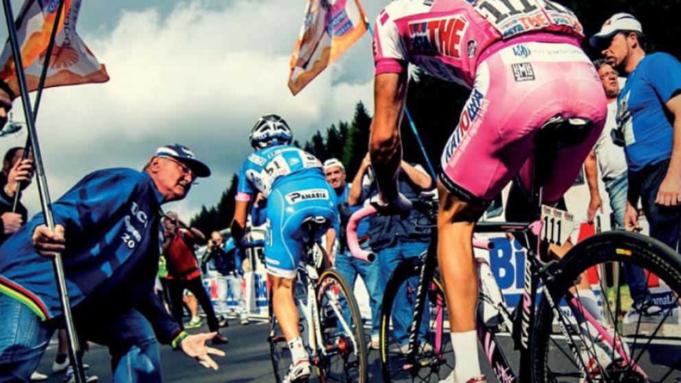 Giro d'Italia Short Stay - 5 nights