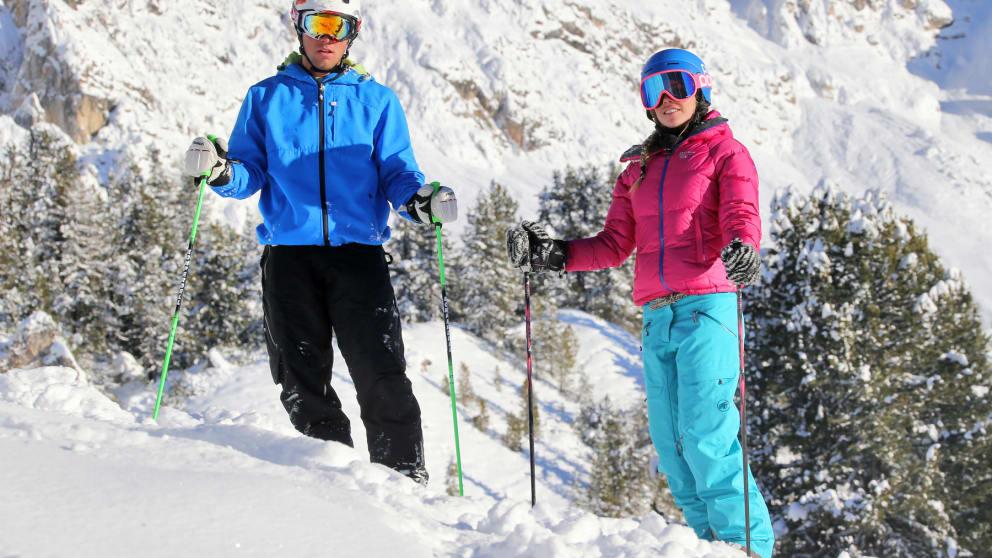 Dolomites Ski Week March