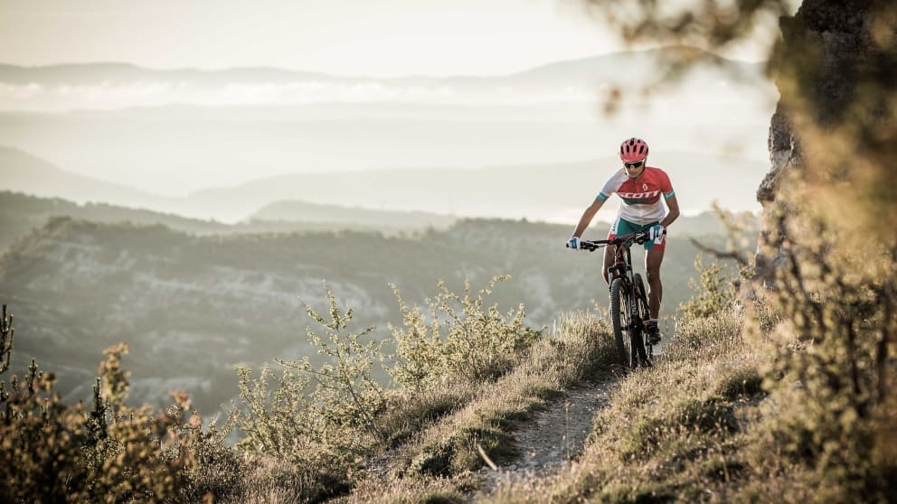 Tour & Trail MTB Weekly Package