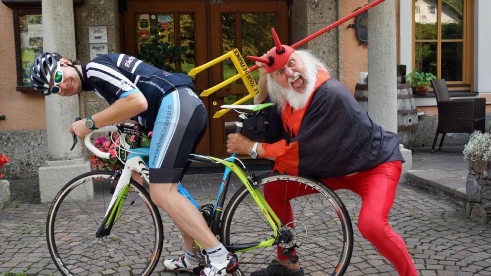 Rennrad Wochenende