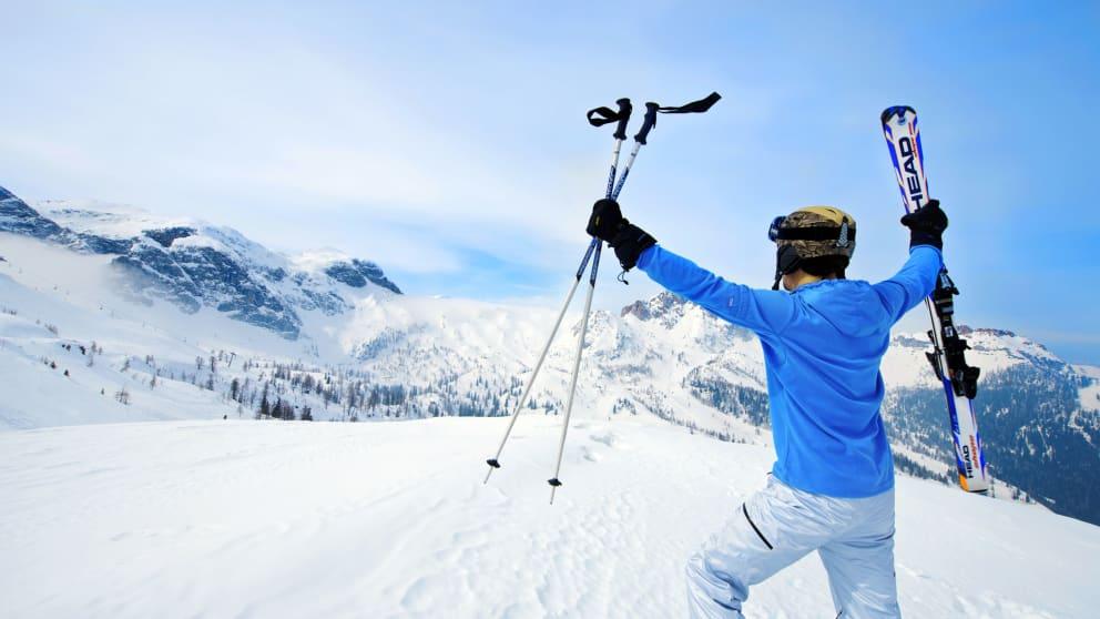 Skis, snowshoes & Slow Food breakfast