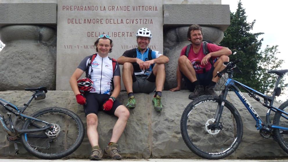 Alpe-AdriaTransAlp 2021