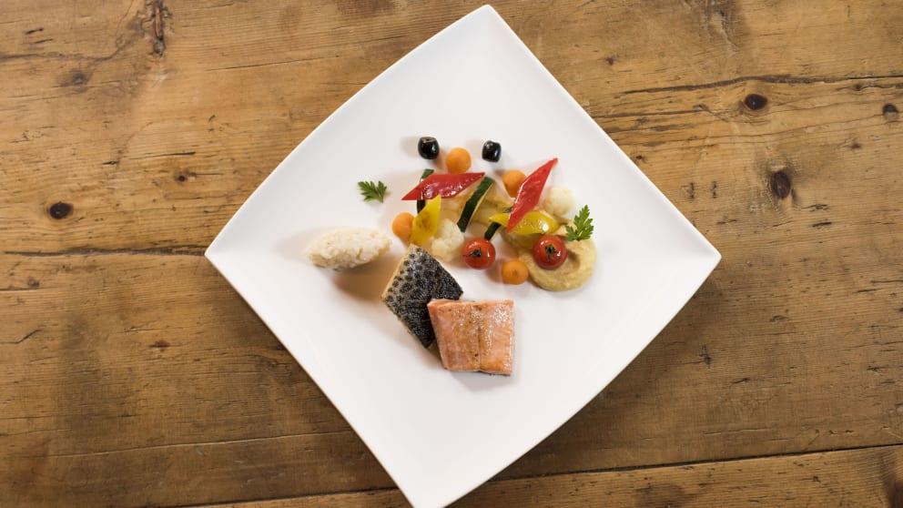 Kulinarische Nächte