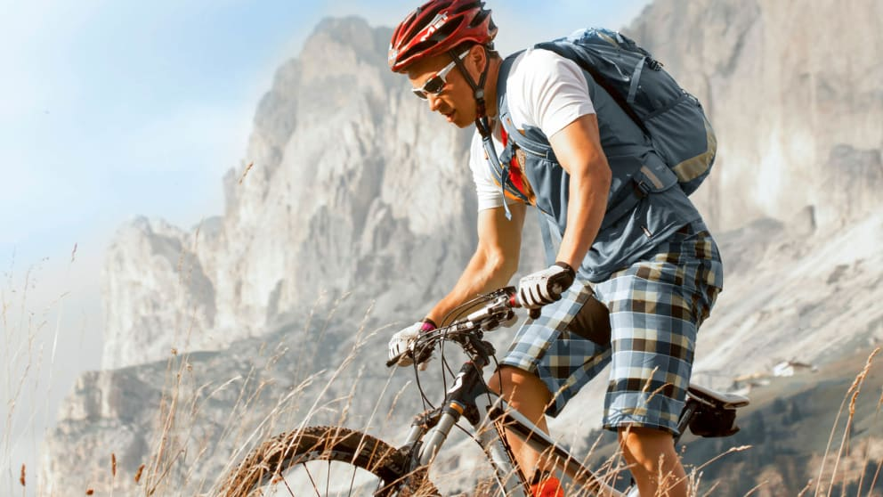 Shortstay: The best trails in Val d'ega