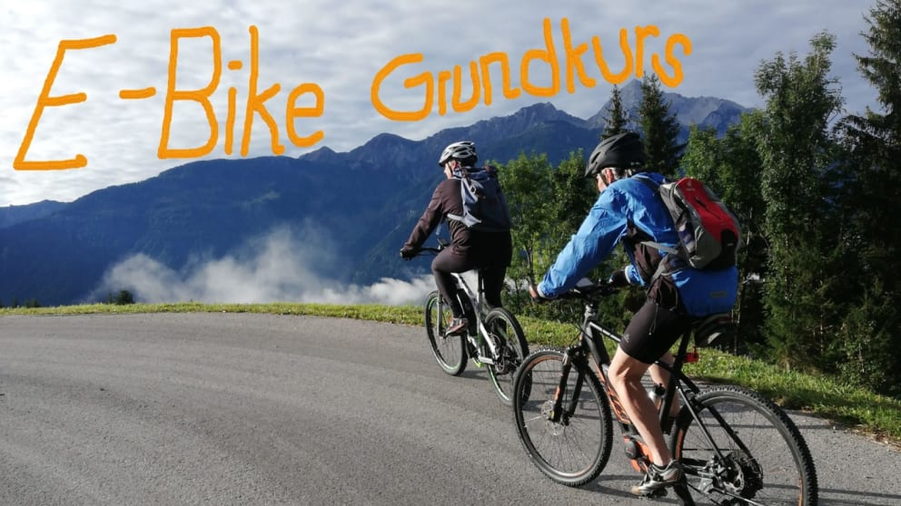 E-Bike Grundkurs
