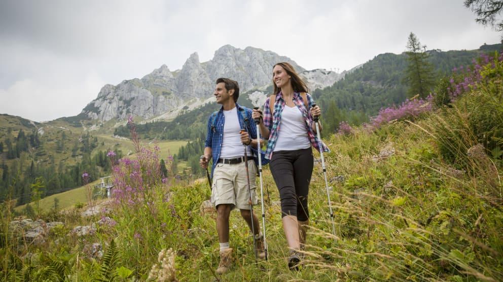 Familienpauschale-Wanderlust in Kärnten