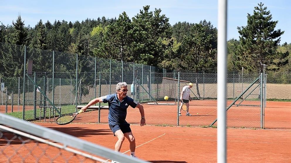 Marko tennis week