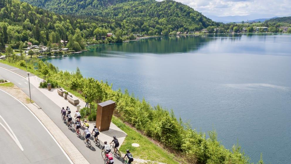 Racebike- & Triathlon-Camp