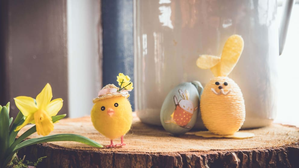 MARKO's Easter days +