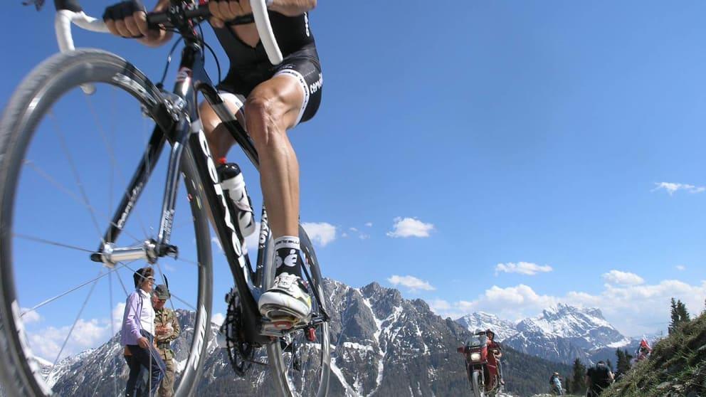 Rennrad Wochenpauschale