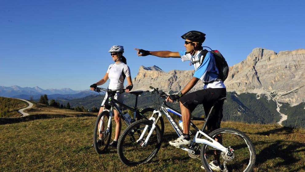 Bike Kurz Pauschale