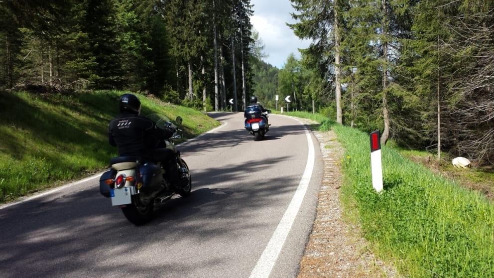 Dolomiti Motorbike Days