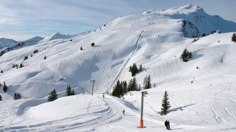 Ski Ahoi Package