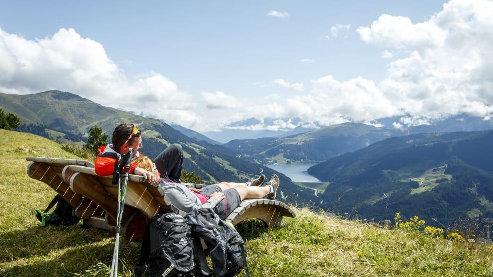 Zillertaler Aktiv-Urlaub