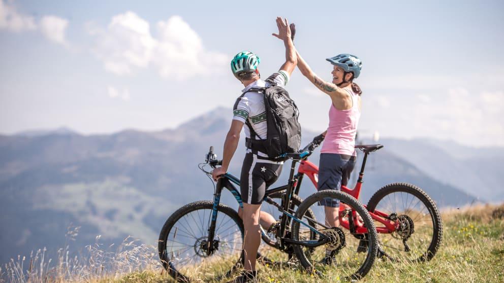 Bike-Woche