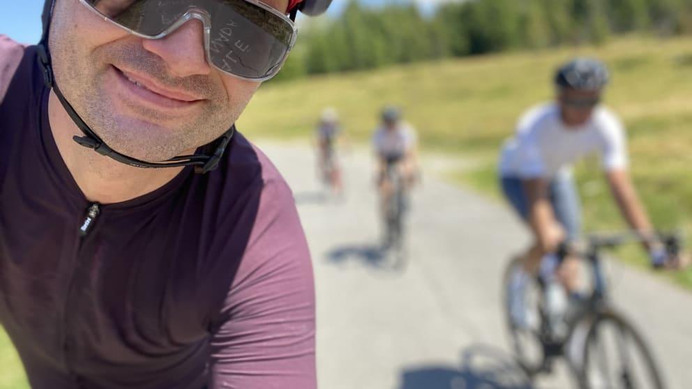 "Roadbike ""Nationalpark Special"""