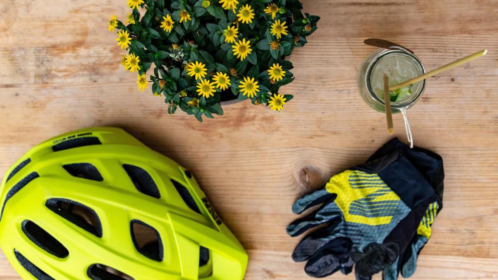 E-Bike Urlaub mit 2 geführten Touren und E-Mountainbike