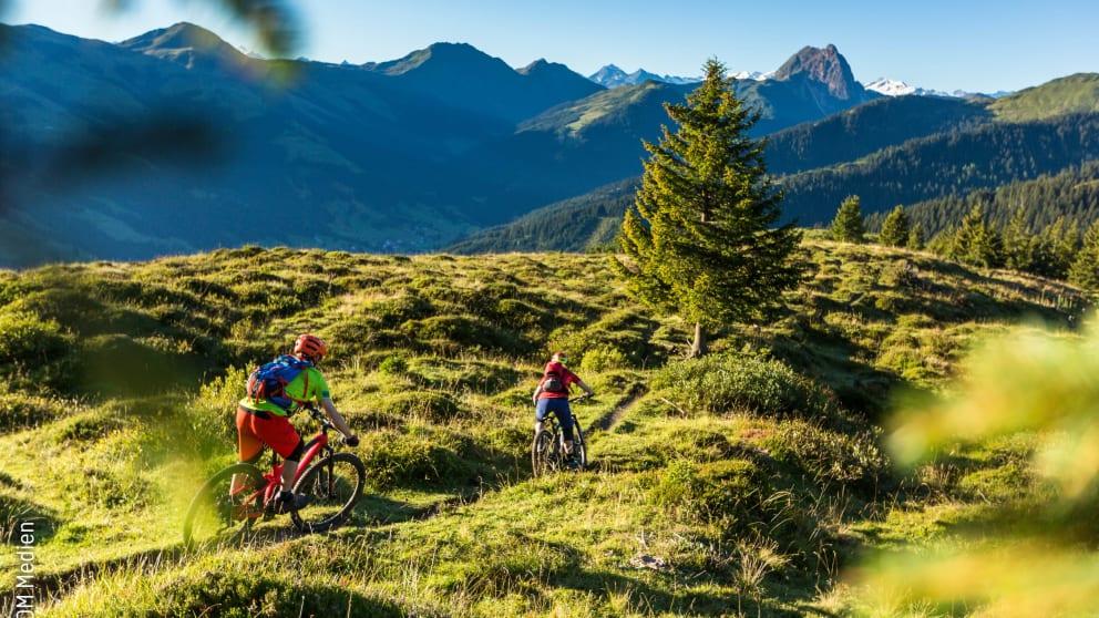 Bike & Beer - Signature Trail Package