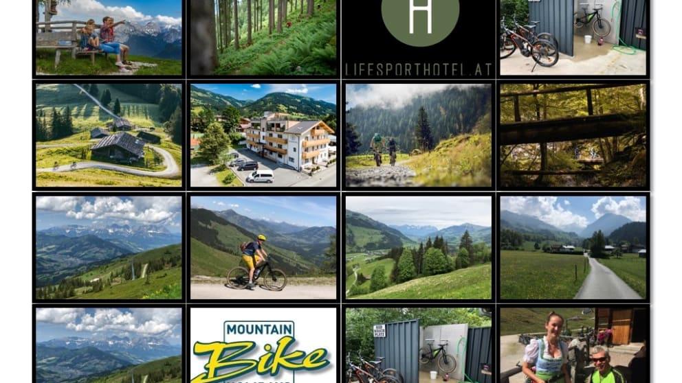 Trans Lofer - Kitzbühel Race