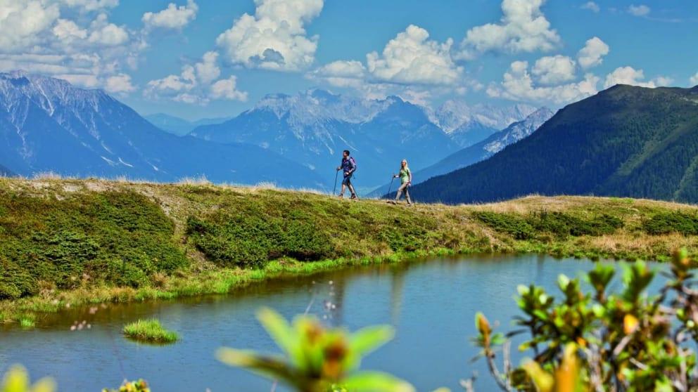 Wander-Erlebnis Berg und Tal - 5 Nächte