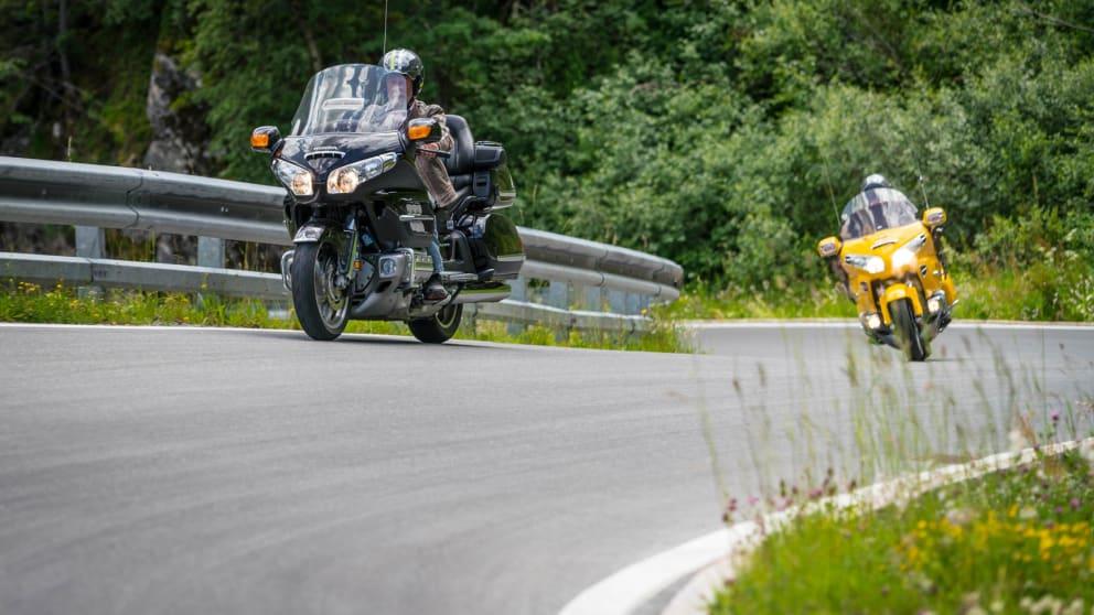 Motorrad-Special