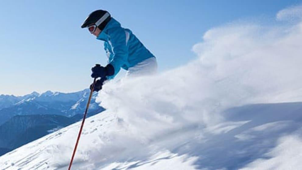 Skisafari Nebensaison